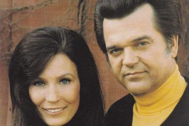 Loretta Lynn, Conway Twitty