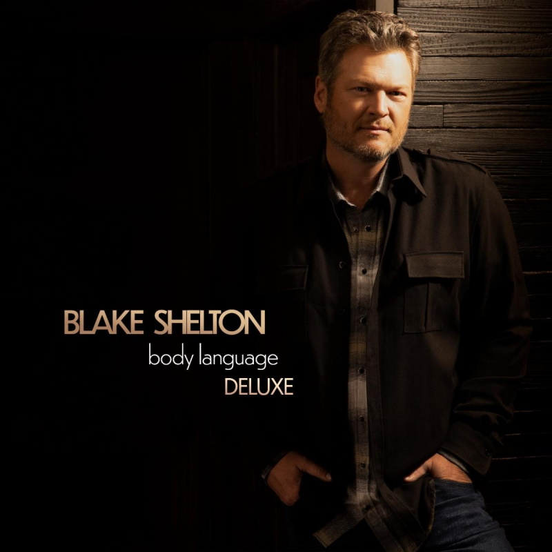 Blake Shelton - Body Language Deluxe