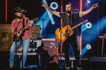 Brothers Osborne; Photo Courtesy CMA