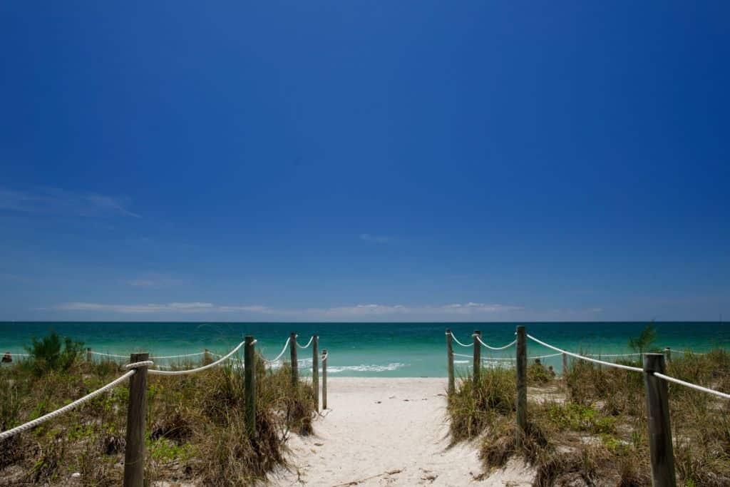 Captiva, FL. Photo By Brian Tietz