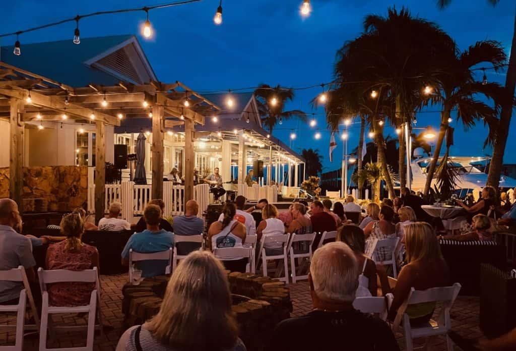 Island Hopper Songwriters Fest