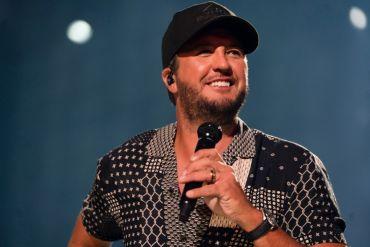 Luke Bryan; Photo Courtesy ABC