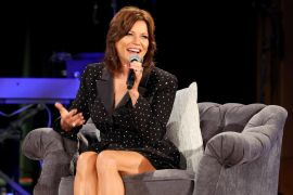 Martina McBride; Photo by Terry Wyatt, Getty Images for Country Music Hall of Fame and Museum 1