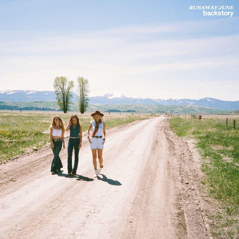 Runaway June - Backstory