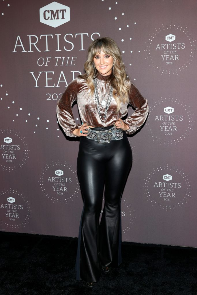 Lainey Wilson; Photo Courtesy Getty Images for CMT