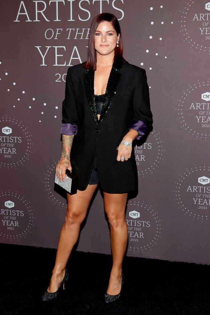 Cassadee Pope; Photo Courtesy Getty Images for CMT