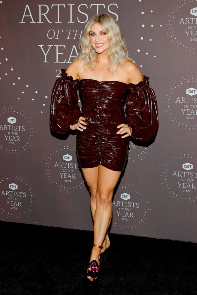 Lindsay Ell; Photo Courtesy Getty Images for CMT