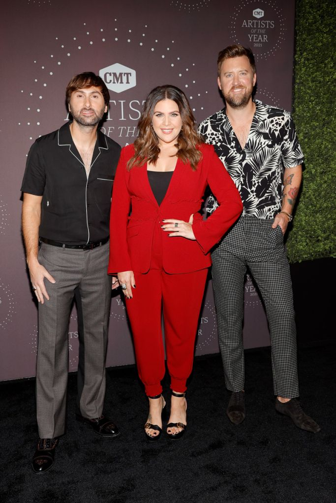Lady A; Photo Courtesy Getty Images for CMT