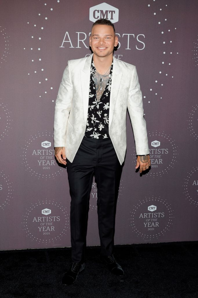 Kane Brown; Photo Courtesy Getty Images for CMT