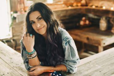 Alyssa Micaela; Photo by Jody Domingue
