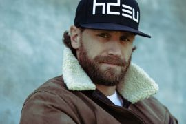 Chase Rice; Photo by Mike Lerner