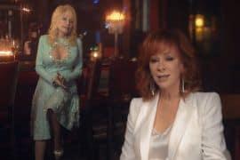 Dolly Parton, Reba McEntire