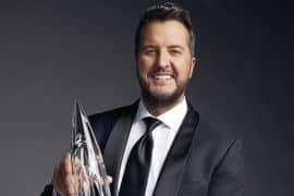 Luke Bryan; Photo by CMA, ABC, Robby Klein